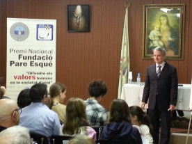 "El nostre ""coach"", Sr. Adolfo García, thecoachinglab.com."