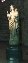 Imatge de Santa Maria dels Turers