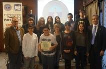 Participants en la 3a edició del Premi Nacional Fundació Pare Esqué